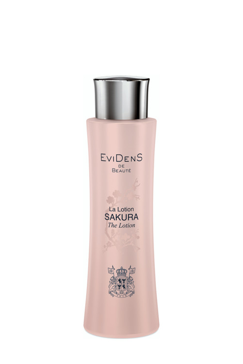 Лосьон Sakura, Evidens De Beauté
