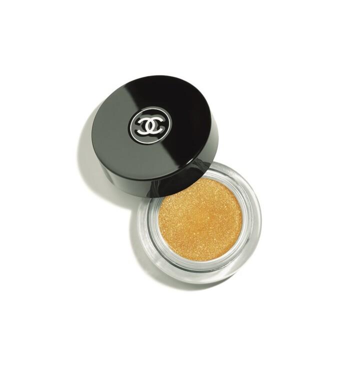 Кремовые монотени Ombre Première Gloss №067 Solaire из круизной коллекции макияжа  Vision d'Asie: Lumière Et Contraste, Chanel, в продаже – с 1 июня 2019