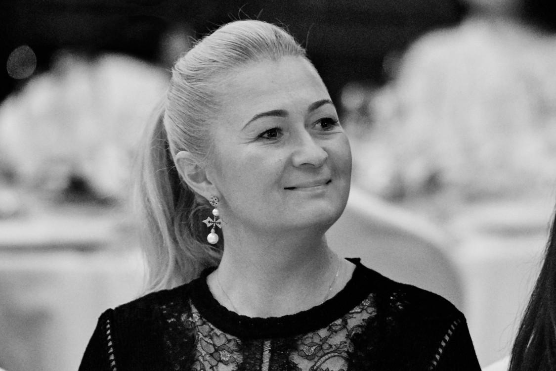 Лидия Филатова