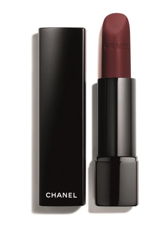 Помада Rouge Allure Velvet Extreme 114 Épitome, Chanel