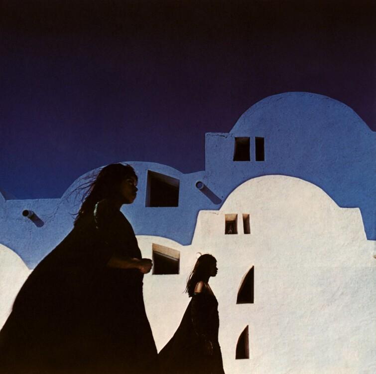 Октябрь 1968 года, снятый Гэри Пачинотти в Тунисе