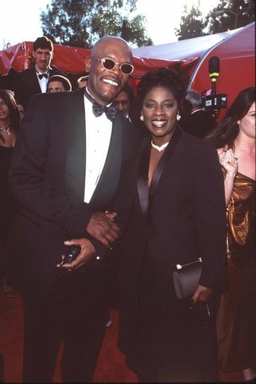 Семюель Л. Джексон, 1998