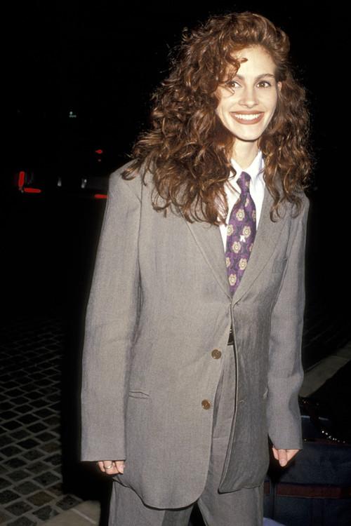 Джлия Робертс, 1990
