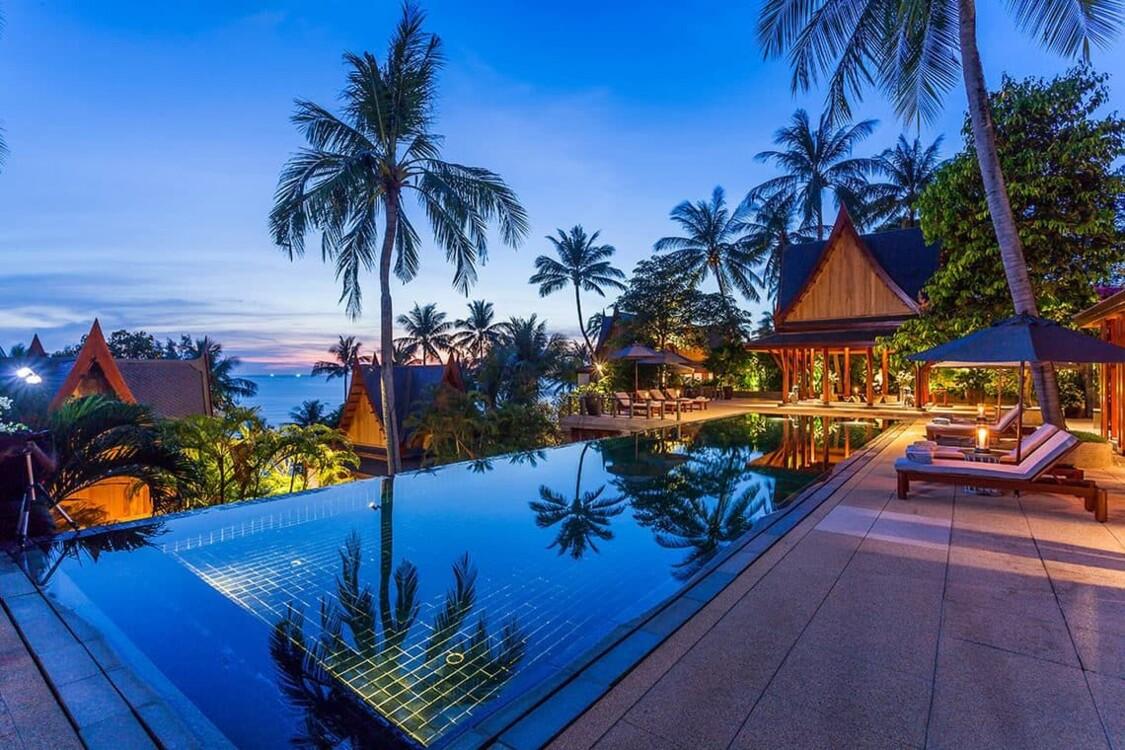 Amanpuri, Пхукет, Таїланд
