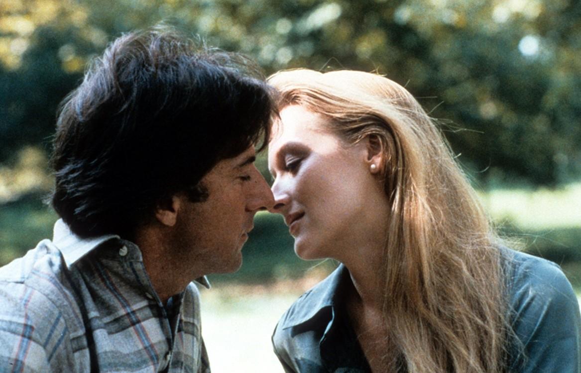 "Кадр из фильма ""Крамер против Крамера"", 1979"