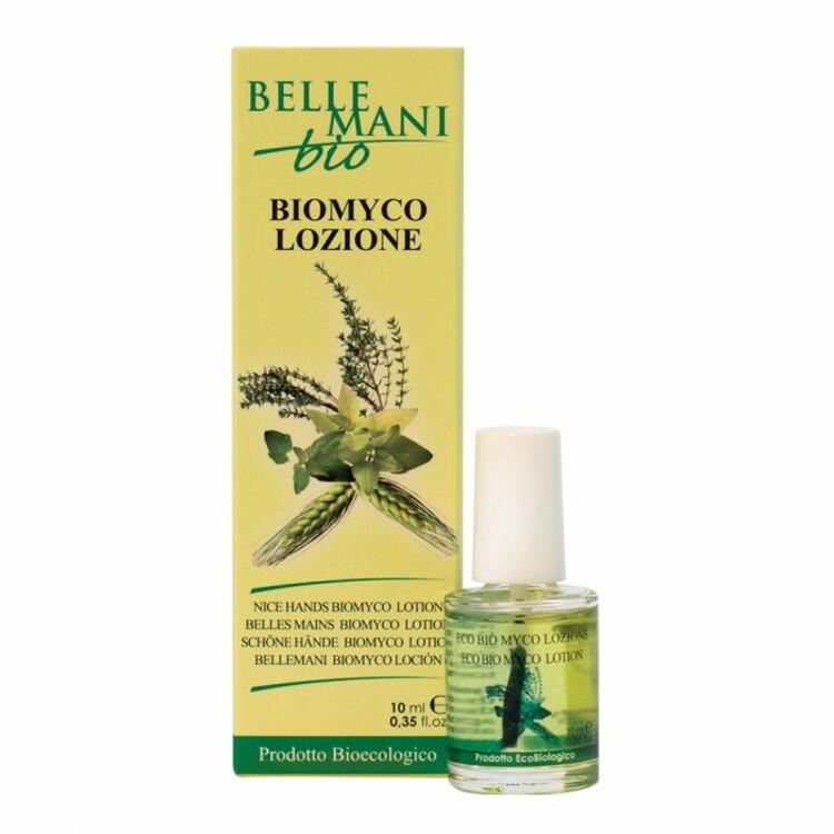 Лосьон для рук, Bema BelleMani
