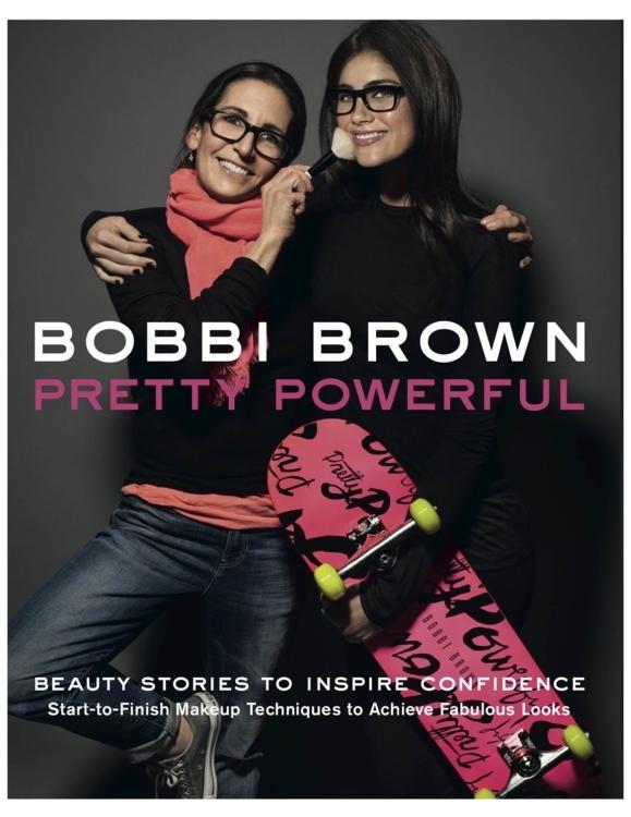 Pretty Powerful, Бобби Браун