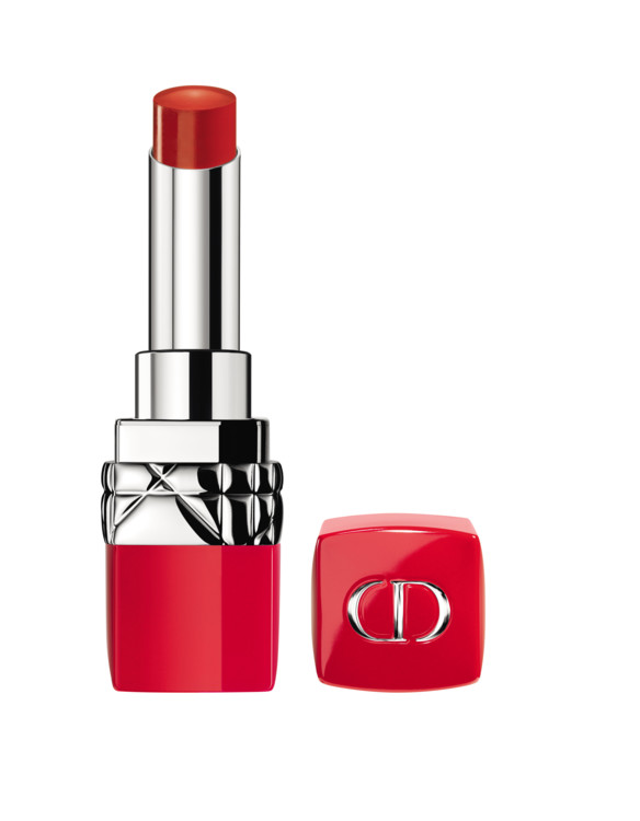 Помада Dior Ultra Rouge № 999 Ultra Dior, Dior