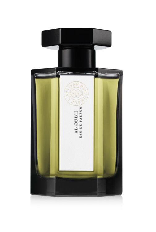 Аромат Al Oudh с нотами уда, кожи, тмина и фиников, L`Artisan Parfumeur