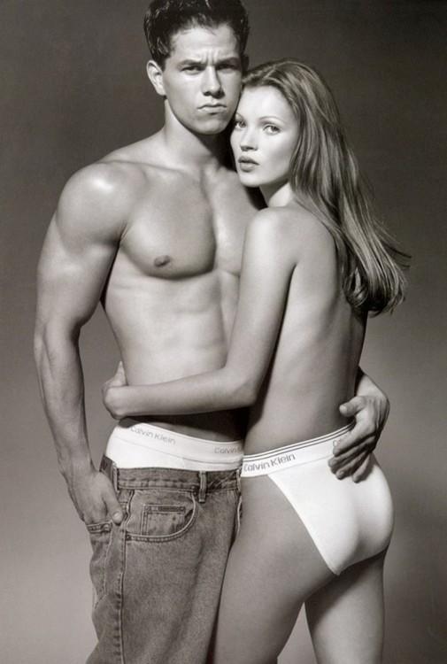 Calvin Klein Underwear 1993
