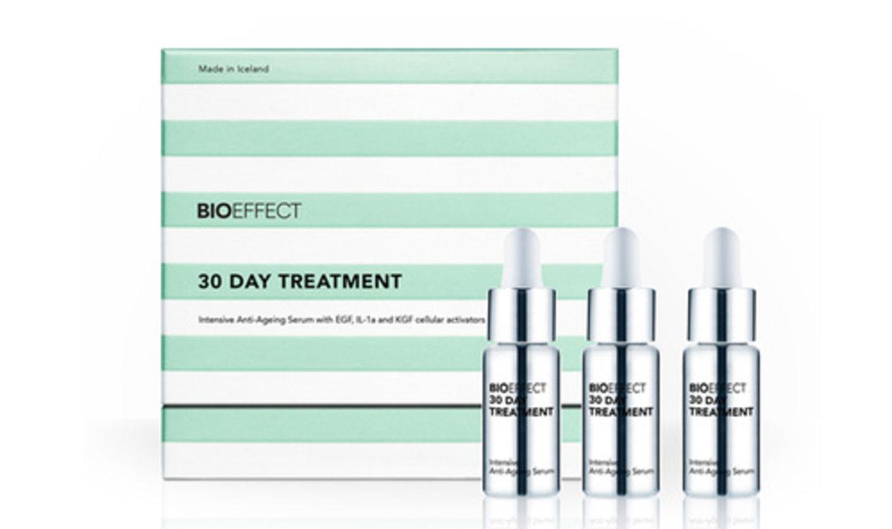 30-дневный антивозрастной курс BioEffect