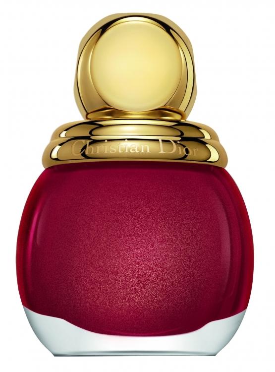 Лак для ногтей Diorific Vernis 850 Splendor, Dior