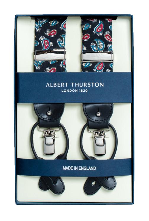 Albert Thurston