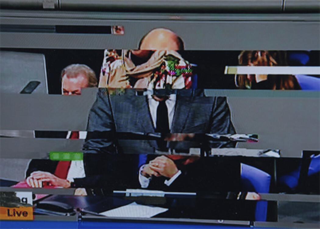 Борис Михайлов, серія «Парламент»