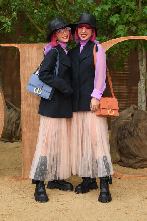 Амі і Ая Сузукі