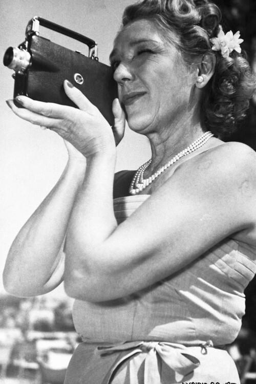 Мэри Пикфорд, 1948