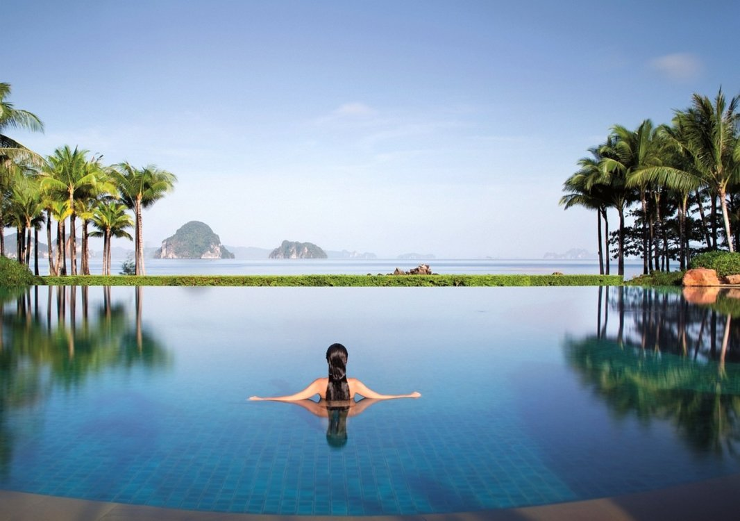 Phulay Bay, a Ritz-Carlton Reserve, Краби, Таиланд
