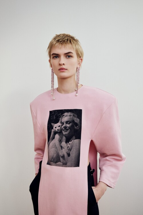 Christopher Kane Pre-Fall 2019