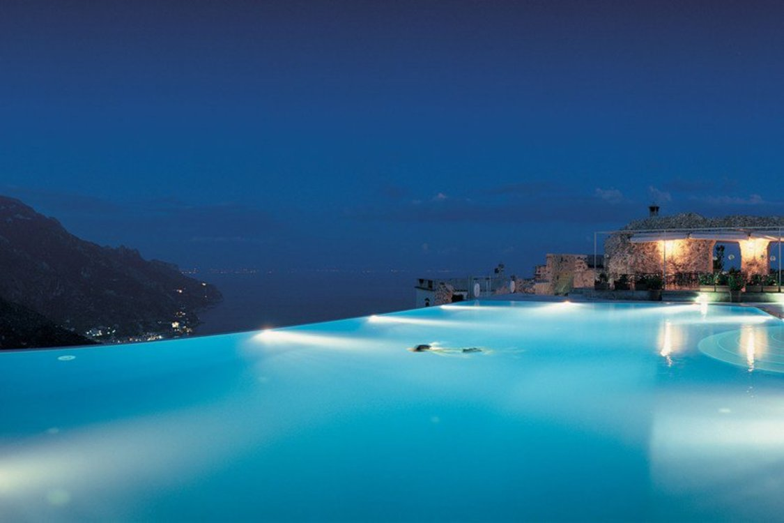 Belmond Hotel Caruso, Равелло, Италия
