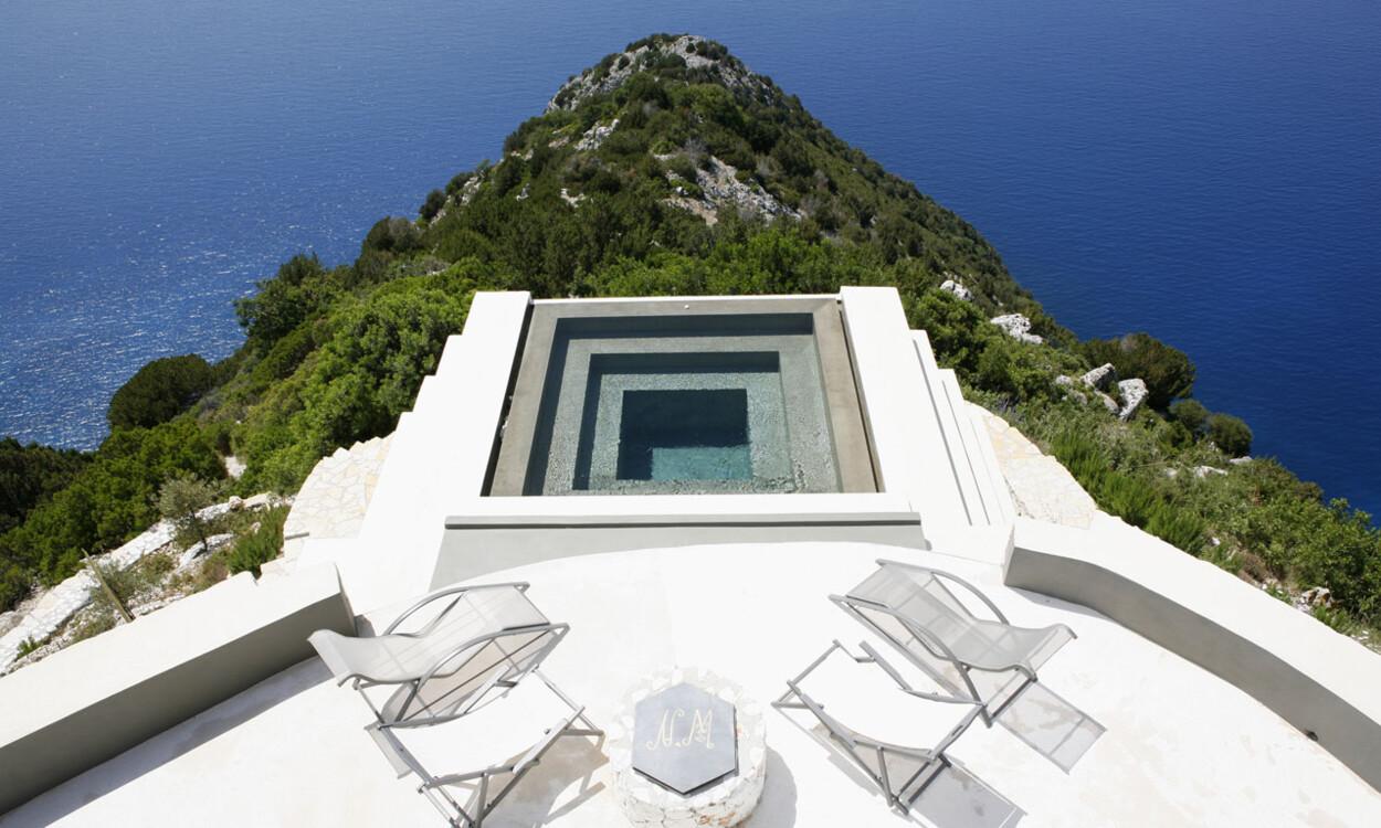 Villa Althea, Кефалонія, Греція
