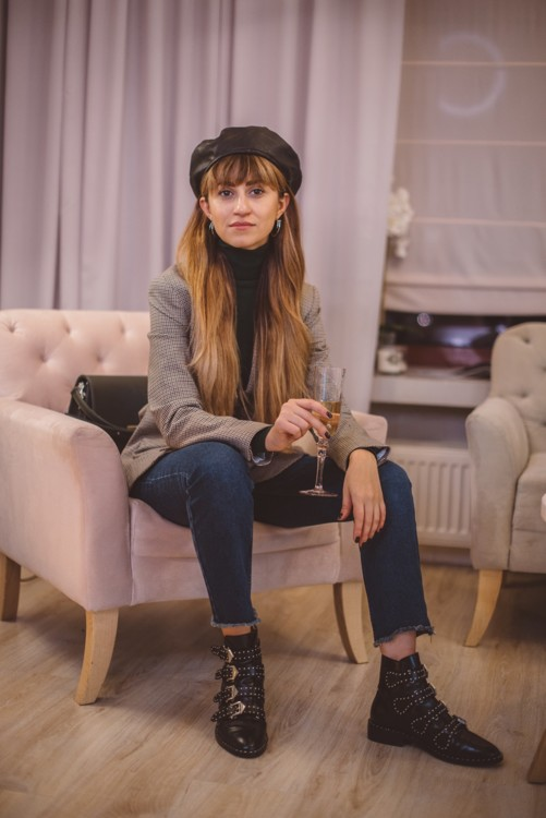 Тина Сизонова