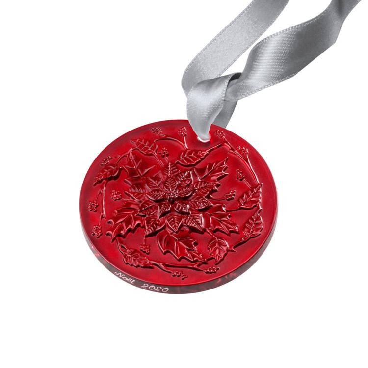 Рождественская звезда  Lalique