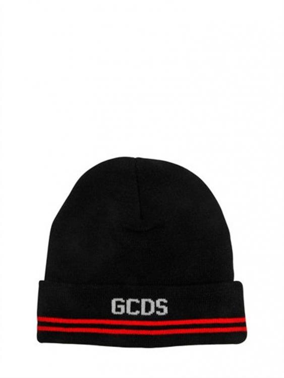 Вязаная шапка из полиэстера, GCPS