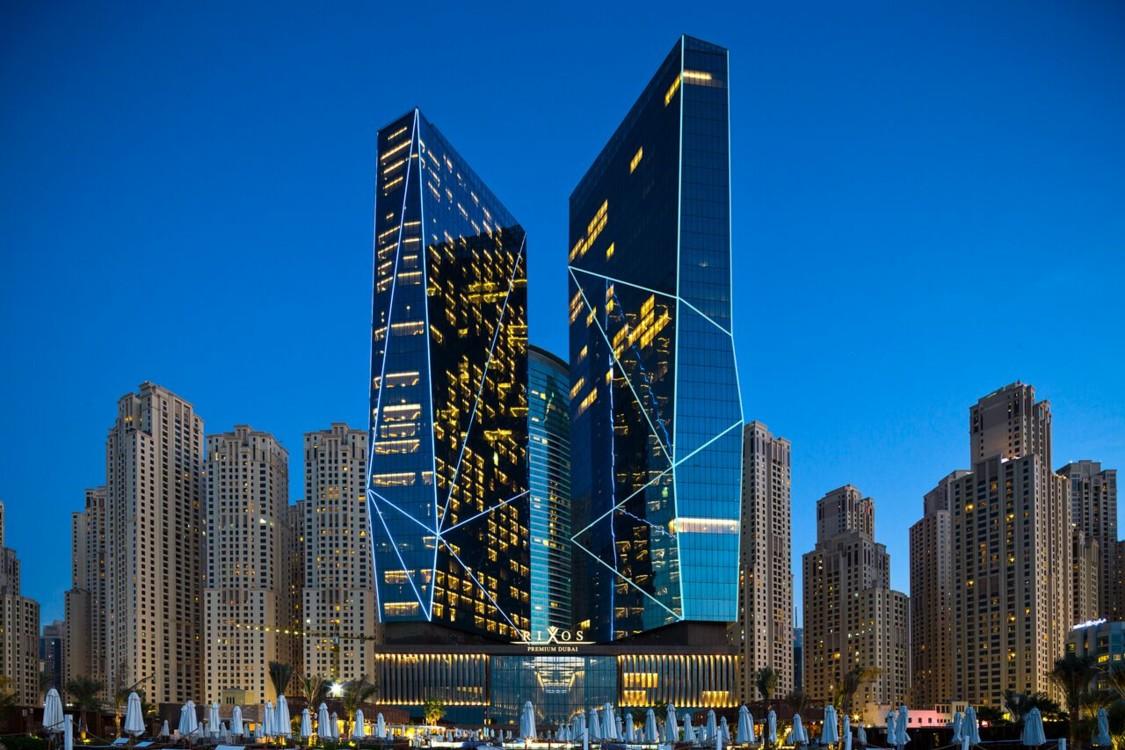 Rixos Premium Dubai
