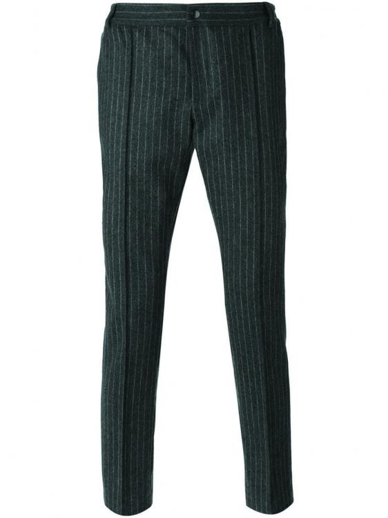 Шерстяные брюки, Canali