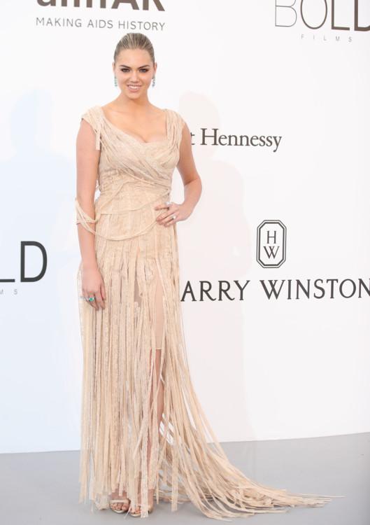 Кейт Аптон в Dolce & Gabbana