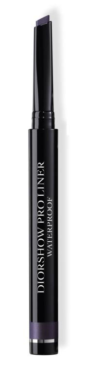 Карандаш-подводка Diorshow Pro Liner, №182 Pro Purple, Dior