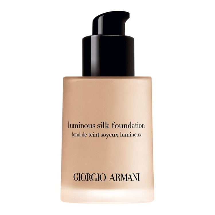 Тональная основа Luminous Silk Foundation, Giorgio Armani Beauty
