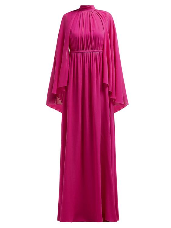 Шовкова сукня, Giambattista Valli