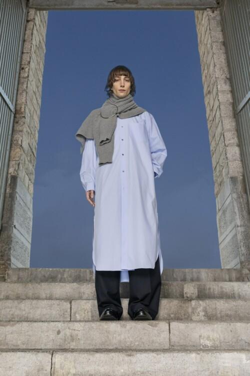 Dries Van Noten Menswear осінь-зима 2021/2022