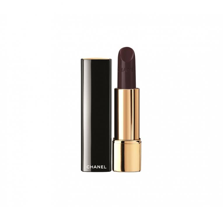 Помада Rouge Allure №109 Rouge Noir, Chanel