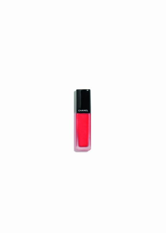 Пигмент для губ Rouge Allure Ink оттенка Entusiasta, Chanel