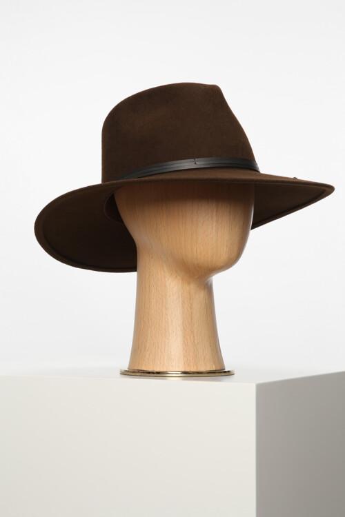 Шерстяная шляпа, Sensi Studio
