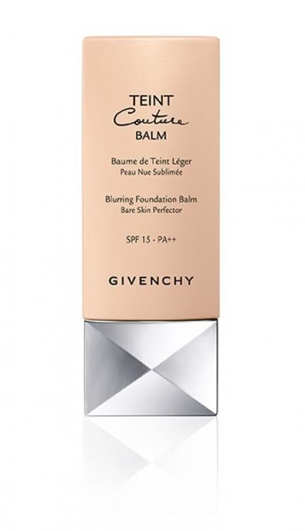 Тональная основа Givenchy Teint Couture Fluid