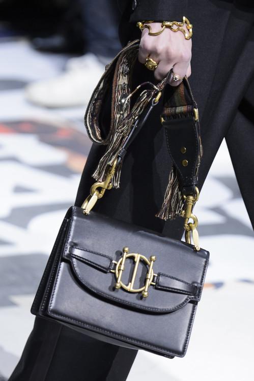 Christian Dior осень-зима 2018/2019