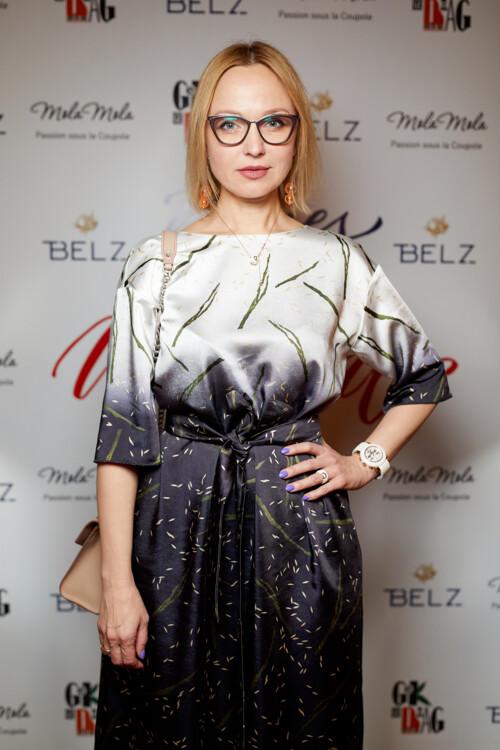 Елена Ева