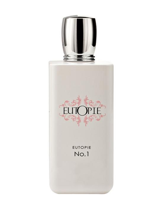 No.1 Eutopie с нотами серой амбры, египетского жасмина, дамасской розы, специй и пряностей
