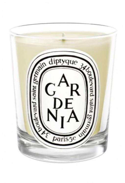 Свічка Diptyque з ароматом садових квітів