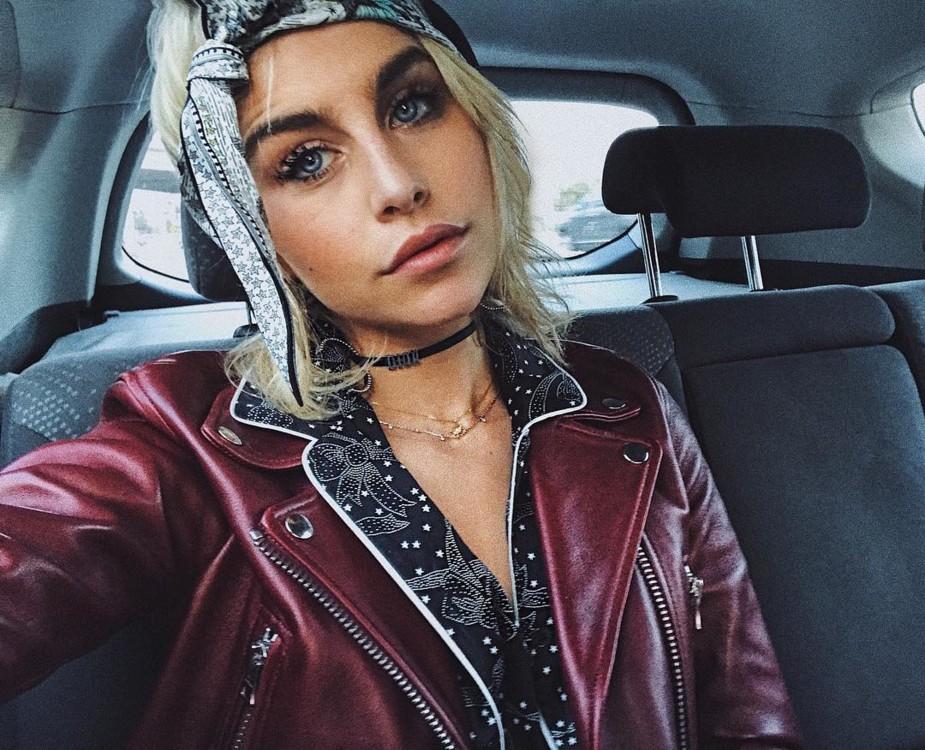 Каролина Даур
