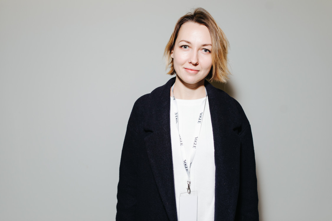Лена Смирнова