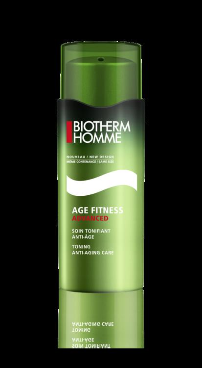 Антивозрастной крем для мужской кожи Homme Age Fitness Cream, Biotherm