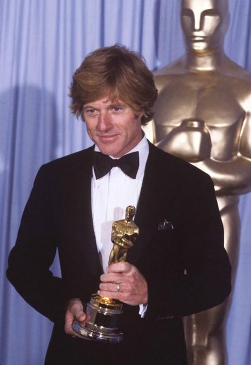 Роберт Редфорд, 1981