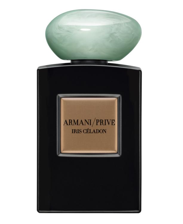 Iris Céladon из коллекции Armani Privé, Giorgio Armani