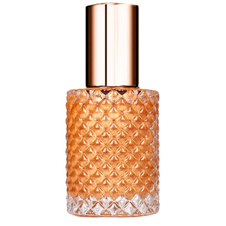 Олія для тіла з ефектом мерехтіння Body Shimmer Oil, SHOW Beauty