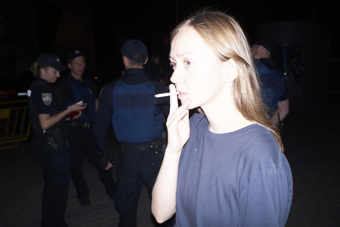 Маша Погребняк