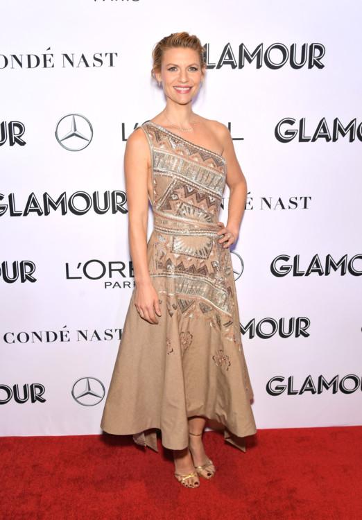 Клер Дейнс у Schiaparelli Couture